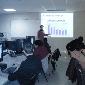 formation des ressources humaines