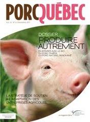 Porc du Québec
