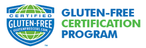 Certification sans gluten